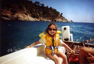 De Saint-Tropez à l'Île de Port-Cros en Maraudeur