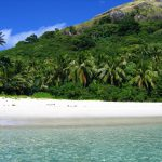 Les îles Fidji en Navigator