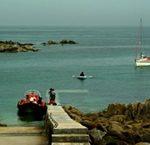 Les Minquiers (Île Anglo-Normande) en Leisure 23