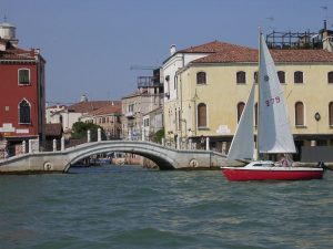 Venise en Tabasco