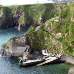 Dunquin Harbour (Irlande)