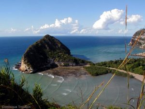 Baies de Moya, Petite Terre, Mayotte