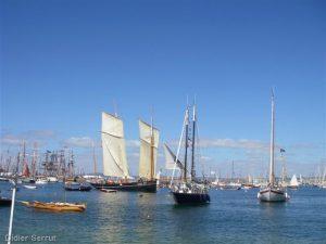 Brest 2008 en 420