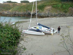Le Grand Sud Bretagne en Astus 22.1