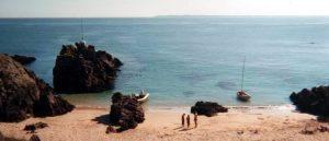 Les îles du Ponant en Caravelle