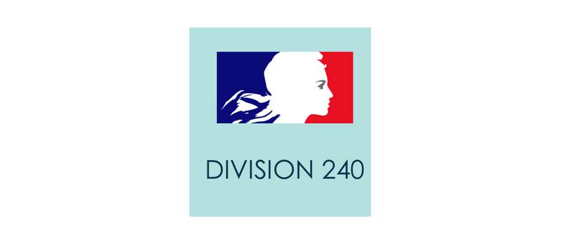 Division 240 pour un voilier multicoque entre 6 et 8 m