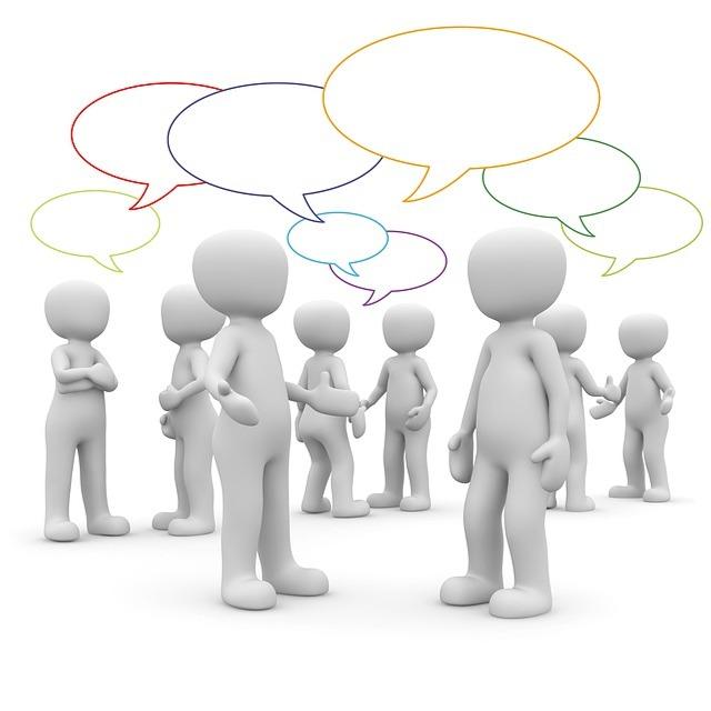 Le retour des commentaires et des connexions des membres